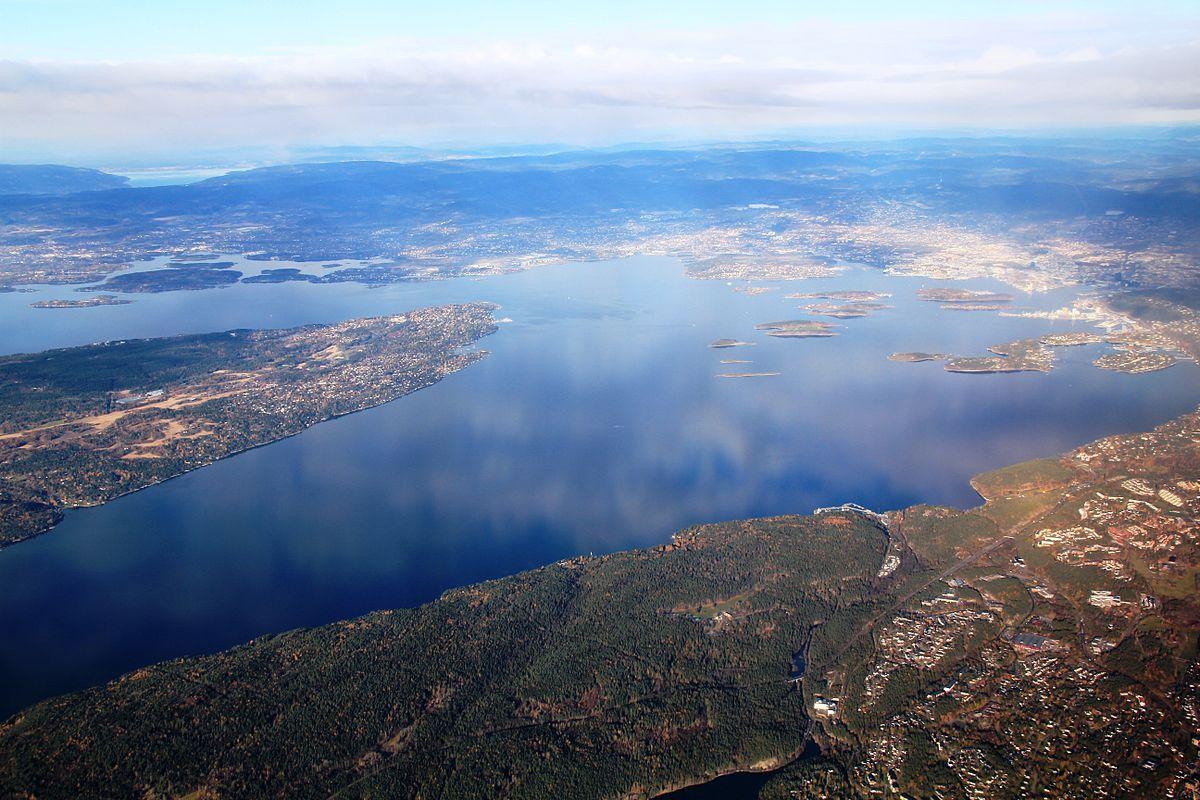øyer oslofjorden