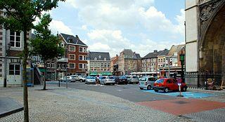 Municipality in Limburg, Belgium