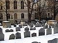 2011 Kings Chapel Burying Ground Boston USA 5345277750.jpg