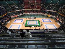 日本 武道館 座席