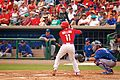 2012 Phillies Spring Training (7395129592).jpg
