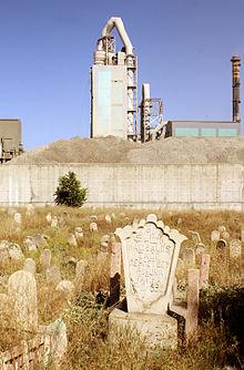 Cemetery - Wikipedia