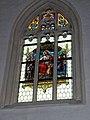 2013.10.19 - Ybbs an der Donau - Pfarrkirche hl. Laurentius - 17.jpg