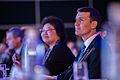 2013 Asia Pacific Cities Summit - Mayor Chen Chu and Lord Mayor Graham Quirk (11199009313).jpg