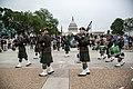 2014 Police Week Pipe & Drum Competition (14005459180).jpg