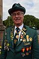 2015-06-20 200 Jahre Schlacht bei Waterloo, Welfenbund, The Royal British Legion, Hannover, Waterloosäule, (51).JPG