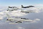 2015.2 공군 소링 이글 훈련 Soaring Eagle of ROK AirForce (16710158122).jpg