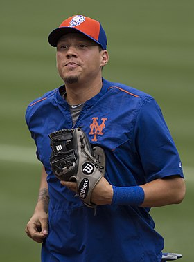 Image illustrative de l'article Wilmer Flores