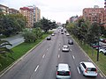 2015 10 23 Cotxes a l'avinguda del Cid 03.jpg