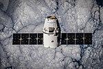 2015 Dragon Spacecraft In Orbit.jpg