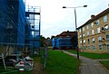 2015 London-Woolwich, Barnfield Estate 07.JPG