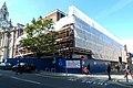 2015 London-Woolwich, demolition Grand Theatre 01.jpg