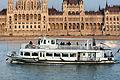 2015 Ship St Gellert - in front of the Parliament.jpg