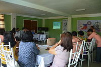 2015 Waray Wikimedia Forums at Greater Tacloban 02.JPG
