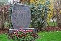 2016-04-11 GuentherZ (1) Wien11 Zentralfriedhof Grab Carl Szokoll.JPG