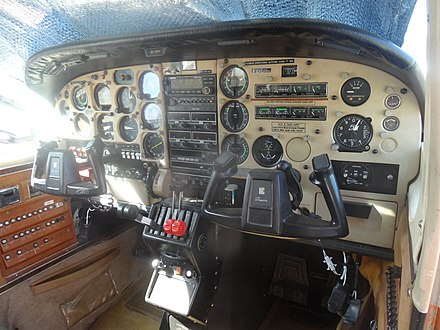 Cessna Skymaster - Wikiwand