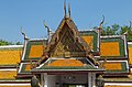 2016 Bangkok, Dystrykt Phra Nakhon, Wat Suthat (54).jpg
