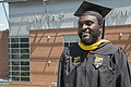 2016 Commencement at Towson IMG 0676 (27038764092).jpg