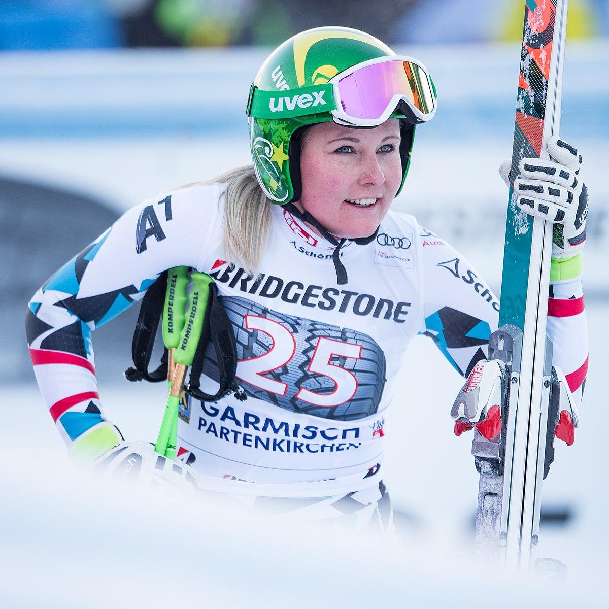 slalom weltcup damen