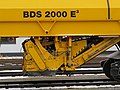 2018-03-19 (408) Gravel distribution and profiling system 99 81 9125 017-9 at Bahnhof Amstetten.jpg