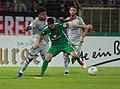2018-08-17 1. FC Schweinfurt 05 vs. FC Schalke 04 (DFB-Pokal) by Sandro Halank–275.jpg