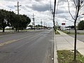 2018-10-02 13 10 14 View south along New Jersey State Route 168 (Mount Ephraim Avenue) just south of Fairview Street in Camden, Camden County, New Jersey.jpg