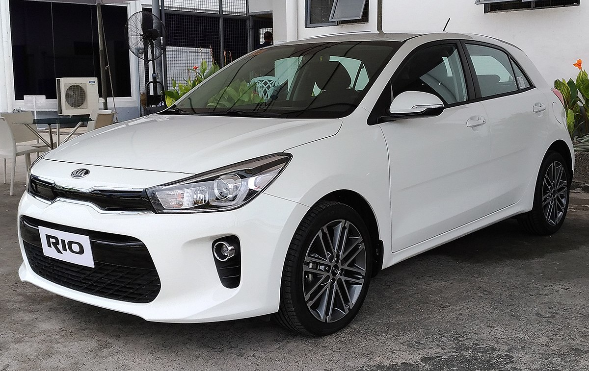kia rio 2018 hatchback. simple 2018 with kia rio 2018 hatchback