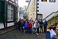 2019-10-22 YC RGS (Düsseldorf) in Monschau. Reader-08.jpg