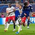 20191002 Fußball, Männer, UEFA Champions League, RB Leipzig - Olympique Lyonnais by Stepro StP 0212.jpg