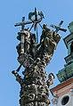 2019 Pomnik Św. Trójcy w Henrykowie 5.jpg