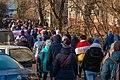 2020 Belarusian protests, Zavodski district of Minsk, 6 December p4.jpg