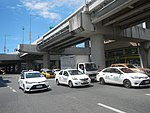 2197Elpidio Quirino Avenue Airport Road Intersection NAIA Road 43.jpg