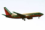 230aq - Southwest Airlines Boeing 737-7H4, N717SA@LAX,25.04.2003 - Flickr - Aero Icarus.jpg