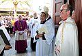 24-Sep-2016 Toma de posesión de Carmelo Zammit del cargo de Obispo de Gibraltar (29959239125).jpg