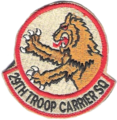 19th Airlift Squadron (United States)