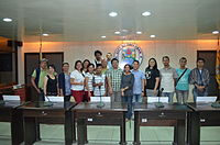 2nd Waray Wikipedia Edit-a-thon 27.JPG