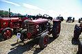 3ème Salon des tracteurs anciens - Moulin de Chiblins - 18082013 - Tracteur Hurlimann D 70 SSP - 1959 - gauche.jpg