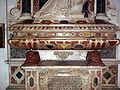 3348 - Catania - Cattedrale - Tomba di Bonaventura Secusio + 1618 - Foto Giovanni Dall'Orto, 4-July 2008.jpg