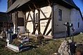 3706viki Kościółek z cmentarzykiem w Obórkach. Foto Barbara Maliszewska.jpg