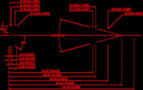 .375 H&H Magnum Schematic