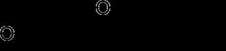 4-Hydroxynonenal - Image: 4 hydroxynonenal Line Structure