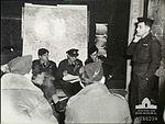 458 Squadron RAAF crew briefing Foggia Jan 1945 AWM MEB0234.jpg