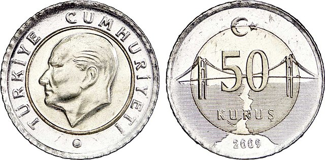 Ататюрк, Мустафа Кемаль