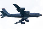 54ARS KC-135R on final for R-W05R. (8878647611).jpg