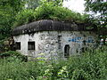 690875 małopolskie gm Zielonki Węgrzce fort 47 05.JPG