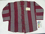 75-71-A Shirt, Prisoner of War, North Vietnamese (7562940934).jpg