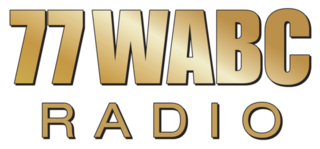 WABC (AM) Clear-channel talk radio station in New York City