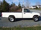 1993 Toyota T100 4x4 Sr5
