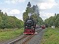 99 7243-1, Germany, Saxony-Anhalt, Friedrichshöhe Railway station (Trainpix 178567).jpg