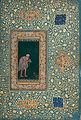 9 Abu'l Hasan. An Aged Pilgrim, c. 1618-20, Aga Khan Museum.jpg